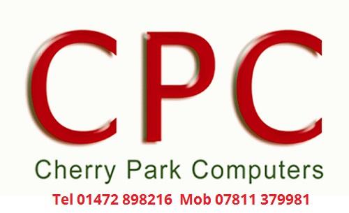 Cherry Park Computers